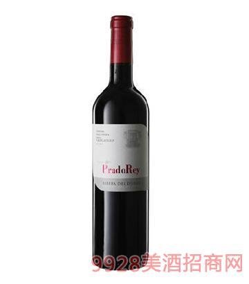 皇 家庄园2006佳酿干红葡萄酒14.5度750ml