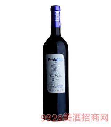 皇 家庄园古浮干红葡萄酒13.5度750ml