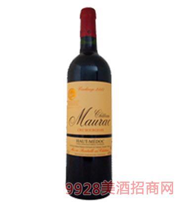 拉菲古堡干红葡萄酒(大拉菲)