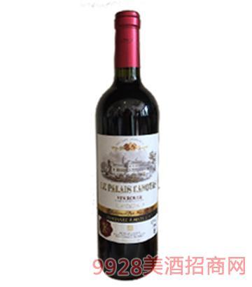 卡思堡干红葡萄酒