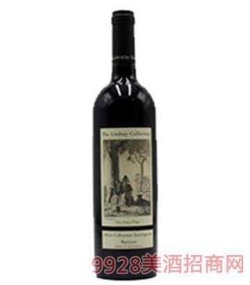 澳洲琳赛收藏相依干红葡萄酒