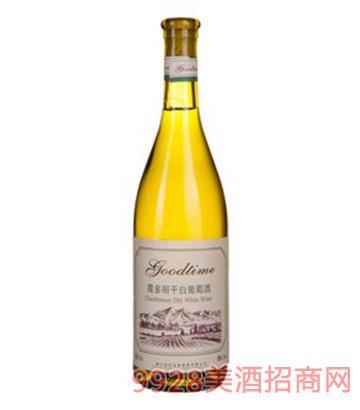 隆斐堡霞多麗干白葡萄酒750ml
