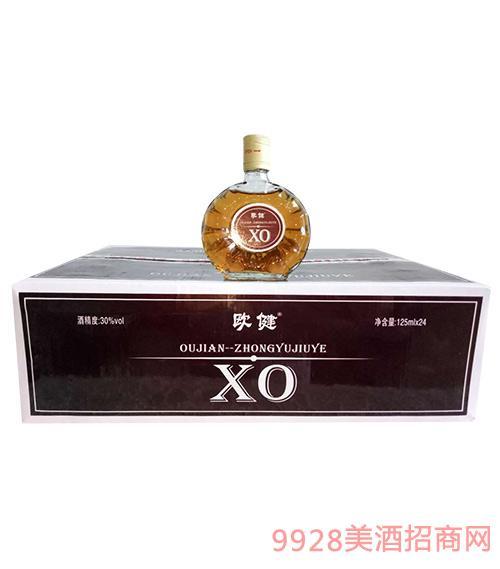欧健XO-30度125mlx24
