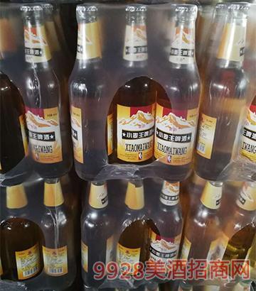 小��王啤酒