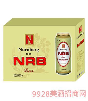 纽伦堡啤酒1516 500mlx12