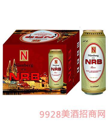 紐倫堡啤酒500mlx12