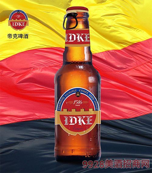 帝克啤酒1516