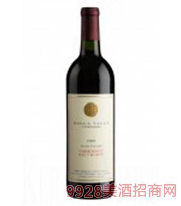 达拉庄园赤霞珠红葡萄酒750ml