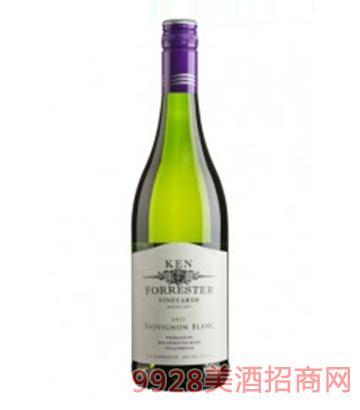 肯福特佩蒂白诗南白葡萄酒750ml