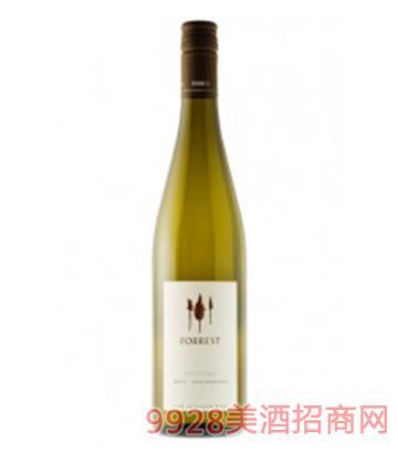 富利来雷司 令白葡萄酒750ml