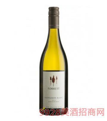 富利来长相思白葡萄酒750ml