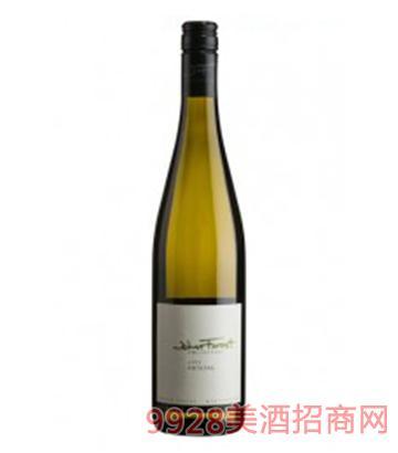 约翰富利来收藏马尔堡雷司 令白葡萄酒750ml