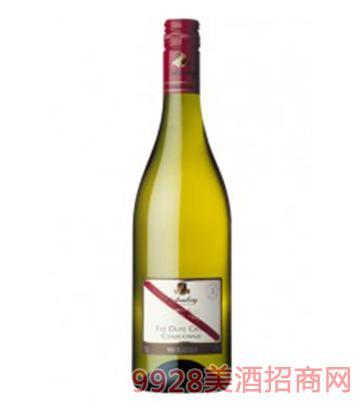 黛伦堡橄榄林霞多丽白葡萄酒750ml