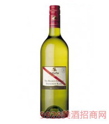 黛伦堡破鱼尾板长相思白葡萄酒750ml