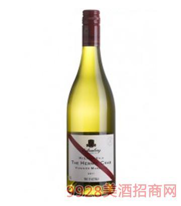 黛伦堡寄居蟹白葡萄酒750ml