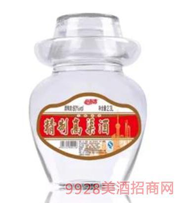 艳阳春泡菜坛高粱酒60度2.3L