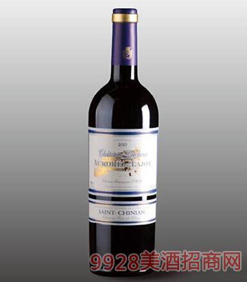 公爵城堡红葡萄酒13.5度750ml
