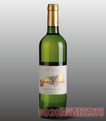公爵莎丹妮干白葡萄酒13度750ml