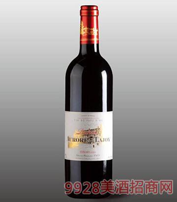 公爵西拉干红葡萄酒13度750ml