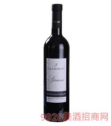 光明干红葡萄酒13.5度750ml