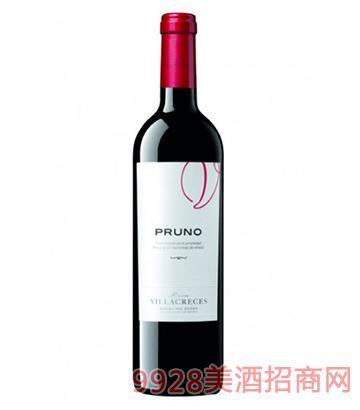 翡卡普诺红葡萄酒750ml