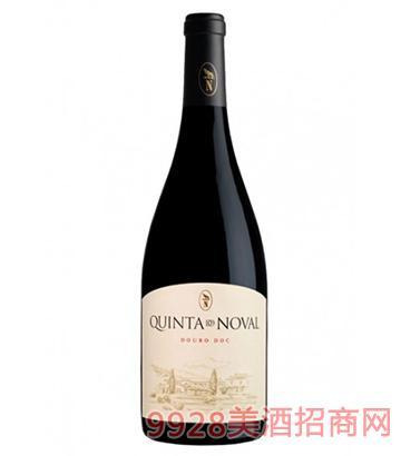 诺瓦园杜罗河红葡萄酒750ml