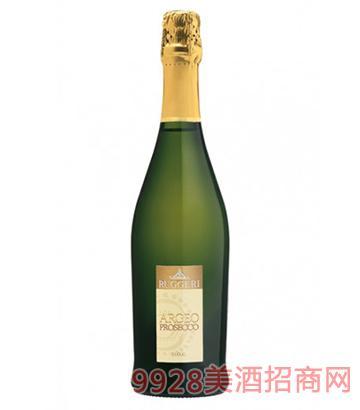 鲁杰里阿格欧普洛赛克起泡葡萄酒750ml