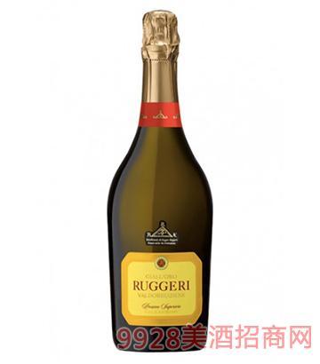 鲁杰里佳鲁瓦宝迪起泡葡萄酒750ml