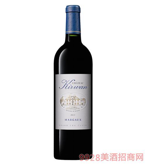 麒麟庄园正牌(1855法国列级正牌)葡萄酒