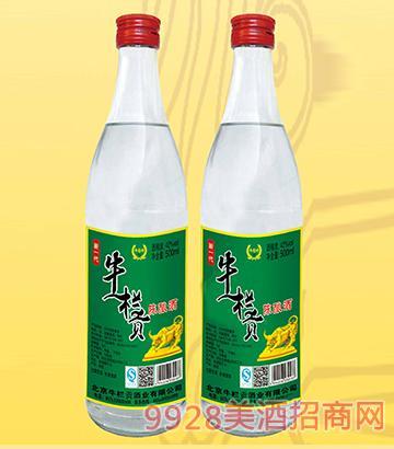 牛栏贡陈酿酒42度500ml