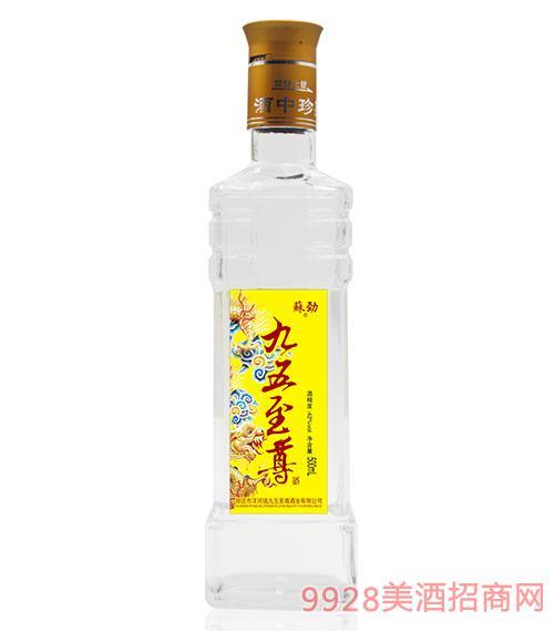 苏劲九五至光瓶酒浓香型42度500ml