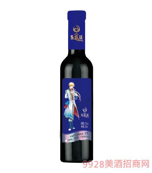 多情草干红葡萄酒