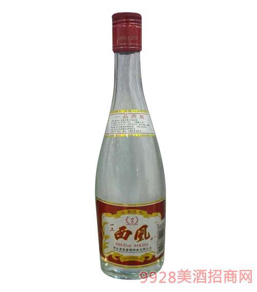 一品西凤酒45度500ml