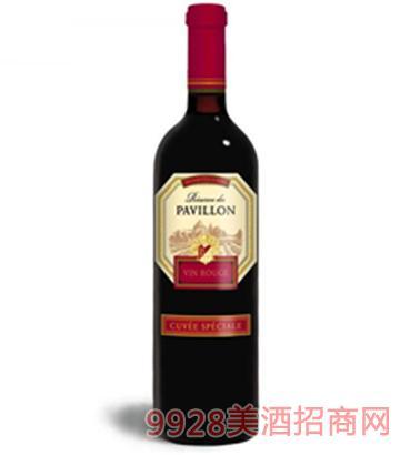 派维朗干红葡萄酒11.5度750ml