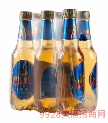 快乐跑男冰纯500mlx6瓶装