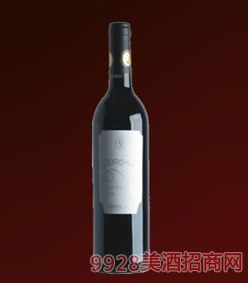 施图珍藏红葡萄酒