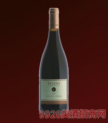 思兰尼珍藏黑皮诺红葡萄酒