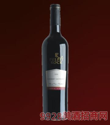 教士赤霞珠红葡萄酒