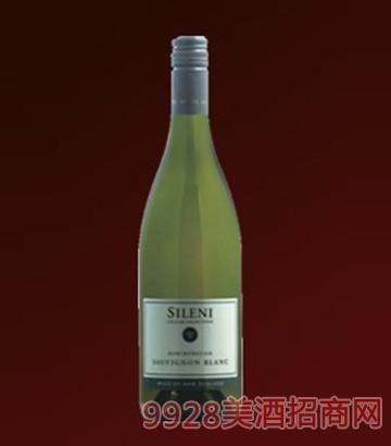 思兰尼苏维翁白葡萄酒