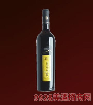 佩斯梅洛特级红葡萄酒
