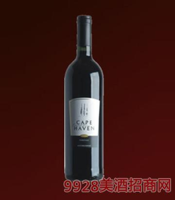 海角皮诺特红葡萄酒