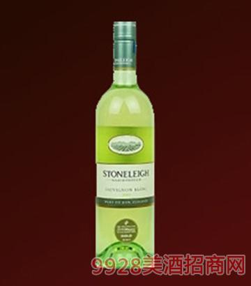 马尔堡丽石庄园长相思干白葡萄酒