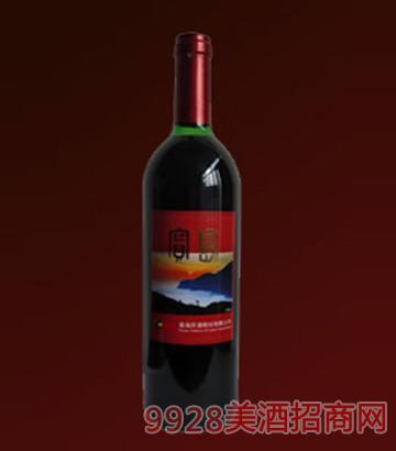 宝岛干红葡萄酒