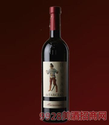 泰莎马思美诺红葡萄酒