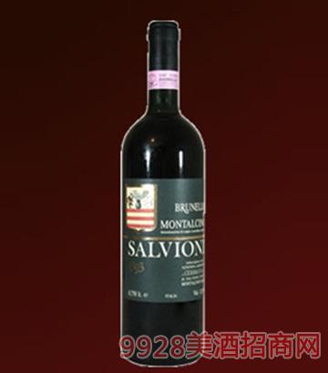 布鲁纳罗蒙塔奇诺干红葡萄酒