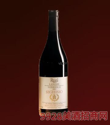 世家利比奥红葡萄酒