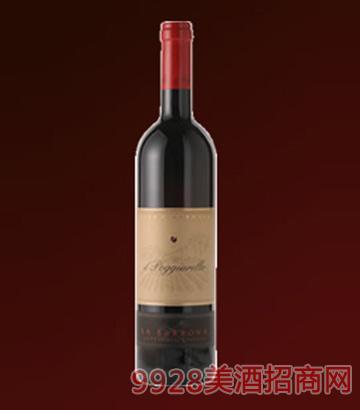 法兰芙娜干白葡萄酒
