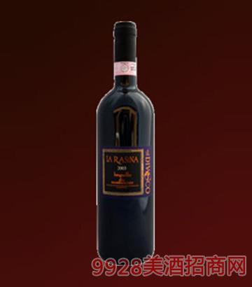 """布鲁纳罗蒙塔奇诺""""蒂维斯科""""干红葡萄酒"""