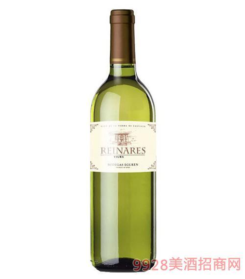 西班牙维纳斯干白葡萄酒