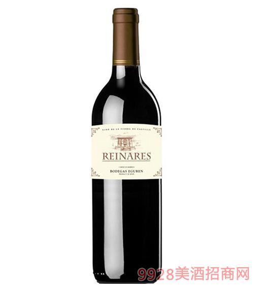 西班牙维纳斯干红葡萄酒